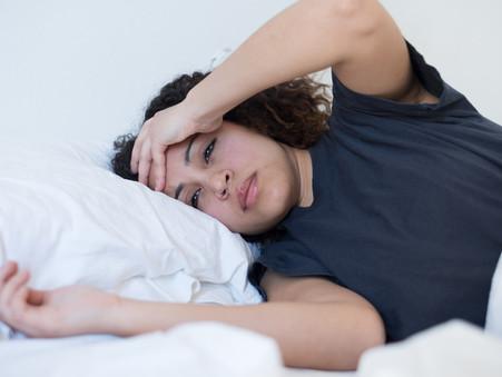 Troubled Sleep and Opioid Addiction