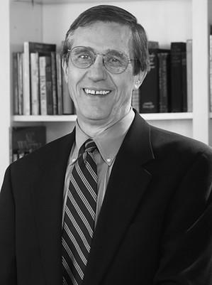 E. Wayne Abercrombie