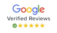 Googe Verified Reviews