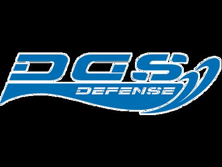 DE nº S047/2021 - DGS Industrial