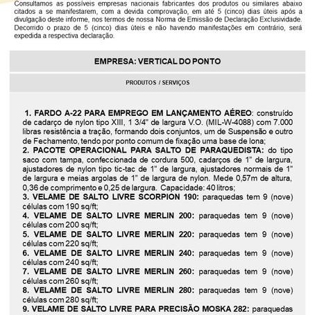 IDE nº 021/2021_Vertical do Ponto