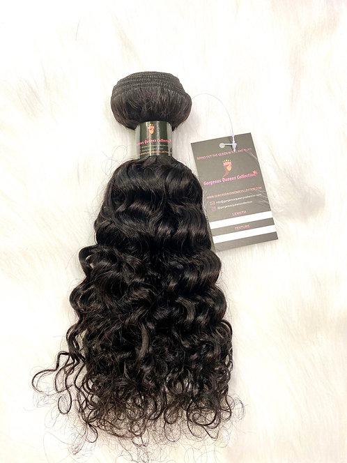 Beauty Queen Deep Curly Bundles