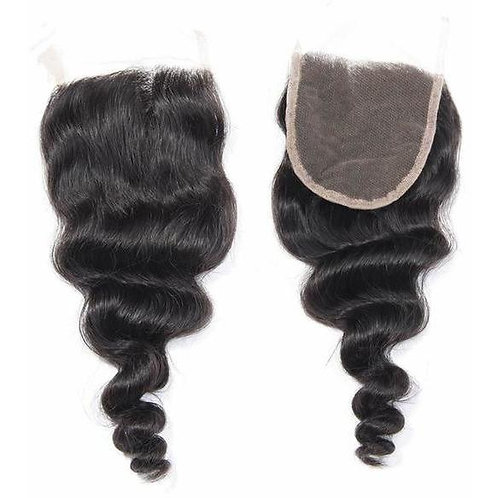 Beauty Queen Loosewave Closure