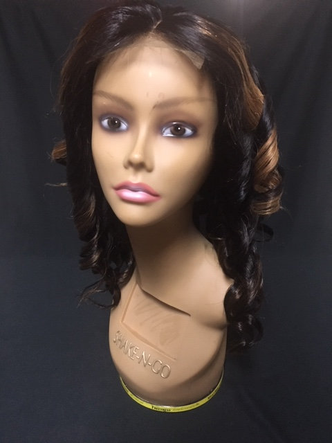 Custom Closure Unit ( You Provide Your Own Hair )