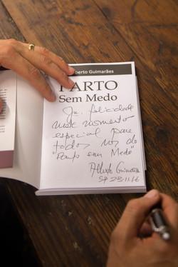 PARTO SEM MEDO