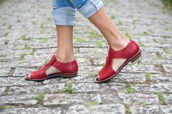 A Mafalda Sapatos Coleção Outono Sir