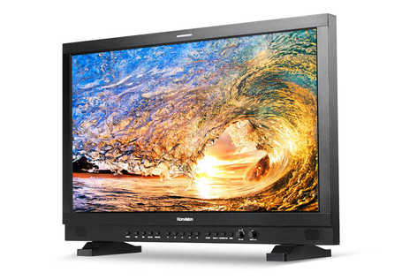 Konvision 4K and HD monitors