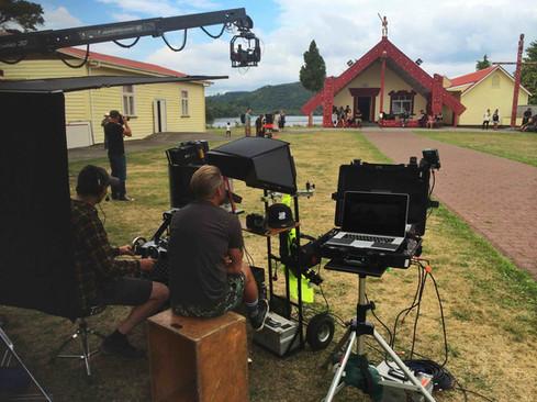 TVC 2015 Tourism NZ