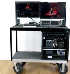 Digital Dailies Lab