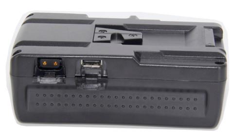 V-lock battery 190A
