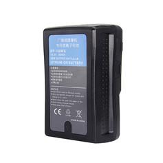 190A V-lock battery