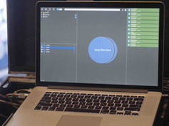 DIT/ Data laptop TB2