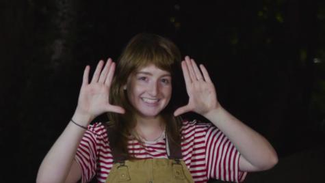 PSU Film Spot | Hannah Cumming