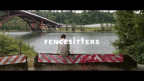 Fencesitters (2020) - Director