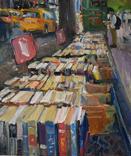 Books, NYC