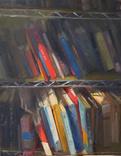 Books and Sunbeam
