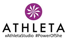 Athleta Event