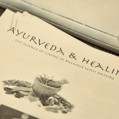Ayurveda & Healing