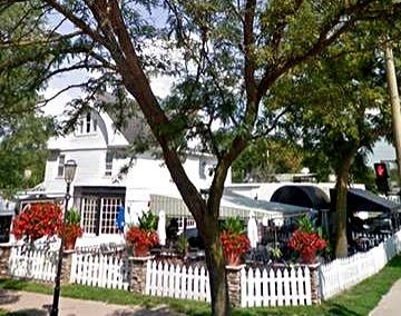 Casa Antica Restaurant and Lounge 490 Center st. Lewiston NY