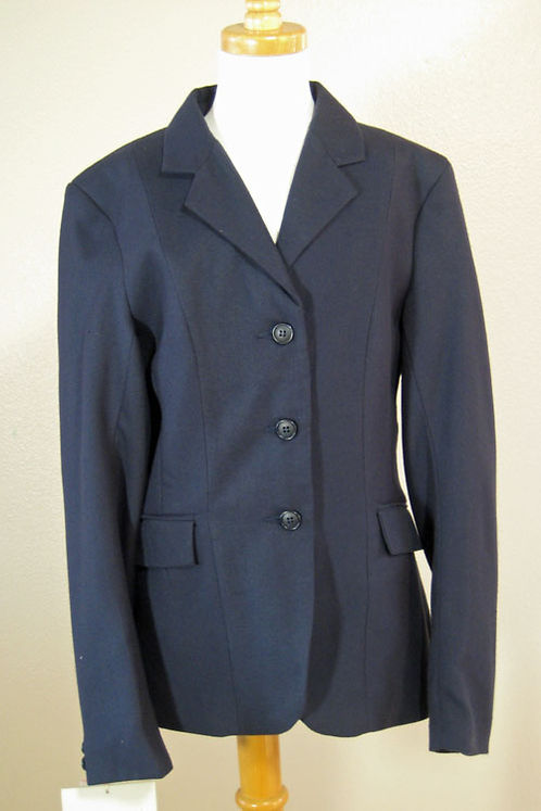 Tuffrider Navy Solid - Ladies 6 (4/6)