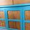 "Thumbnail: Small Nathan Sideboard - Painted in Farrow and Ball ""Vardo"""