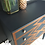 Thumbnail: Mid Century Chest of Drawers with Tapered Legs