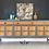 "Thumbnail: Nathan Sideboard - Little Greene Paint Co ""Scree"""