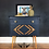 Thumbnail: Mid Century Chest of Drawers on Tapered Legs