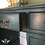 Thumbnail: Twin Pedestal Desk with Leather Insert