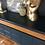 "Thumbnail: Nathan Sideboard - Farrow and Ball ""Hague Blue"""