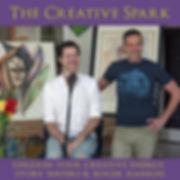 creative spark seminar roger hanson story waters