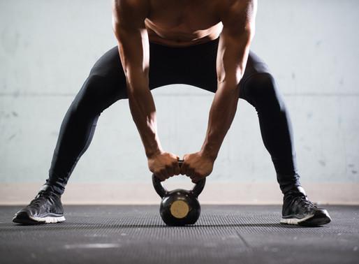 Pantau prestasi latihan anda dengan sRPE