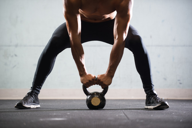 FOLLIDRONE - Melhora a resistência e aumenta a força muscular