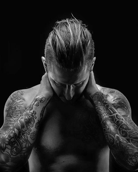 Tattooed Arms