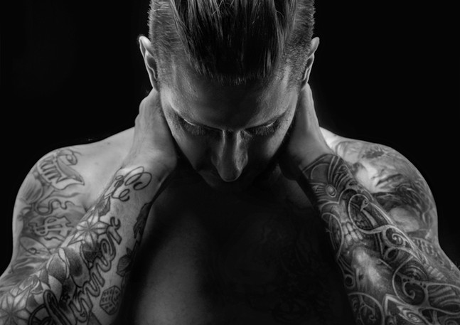 Black & White Profiles