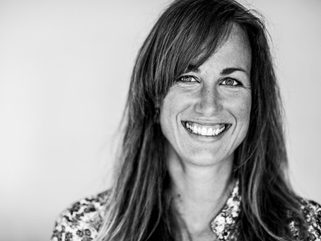 Willkommen Rahen Inauen, eine neue Therapeutin in unserem Praxisteam