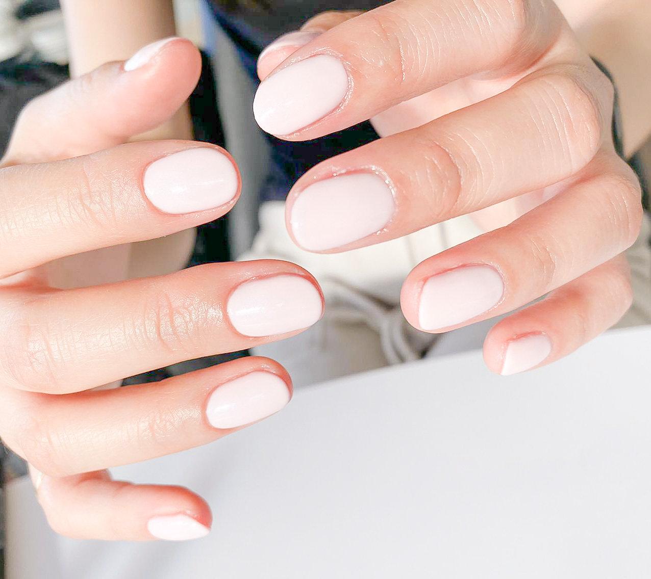 Regular or Shellac Manicure