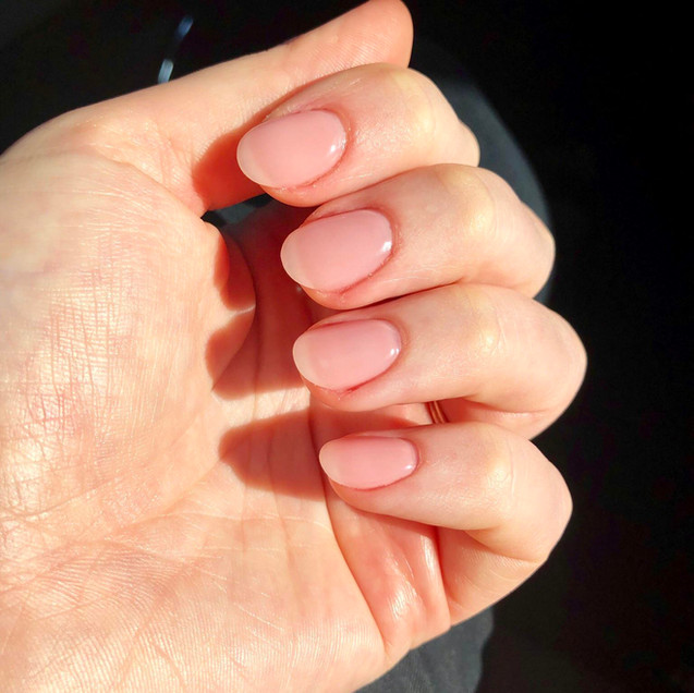 In-home Manicure Toronto