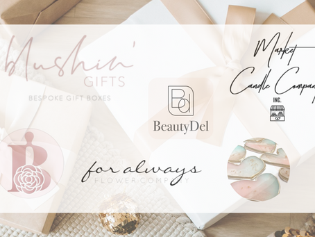 BeautyDel Holiday Gift Guide: Small Business Edition