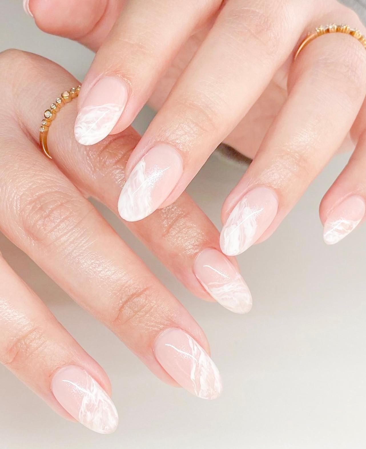 Bridal Manicure & Pedicure