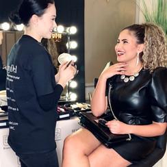 BeautyDel Makeup Booth