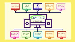 An International Webinar: A Fervent CALL in the Digital Wilds