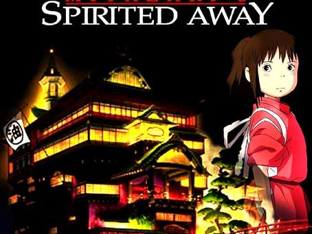 A Full-Blown Interpretation of Miyazaki's Spirited Away: Symbolism