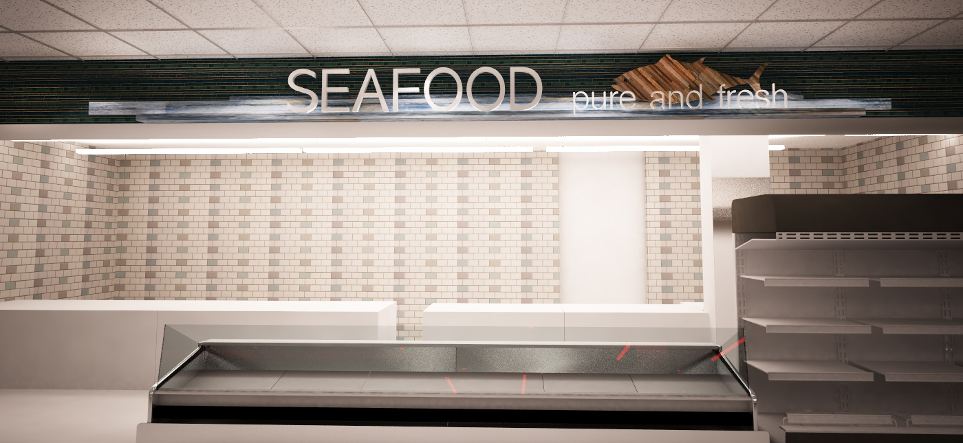 CA market place seafood