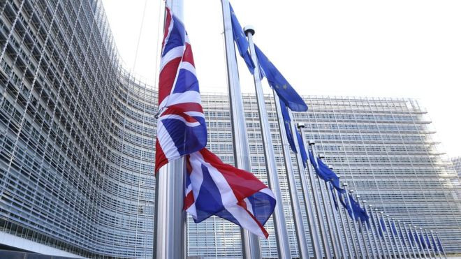 UK-EU trade deal: Another WTO issue