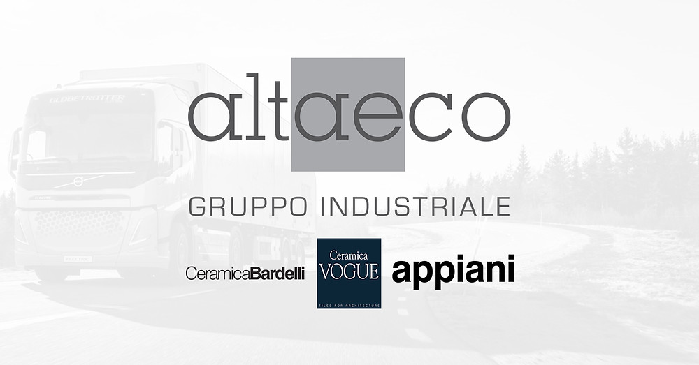 Altaeco LOGISTICS & SHIPPING NOW WORKS!