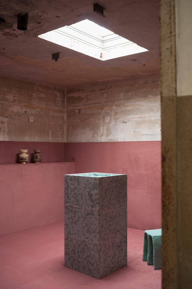 Ceramica Bardelli | Les Arcanistes