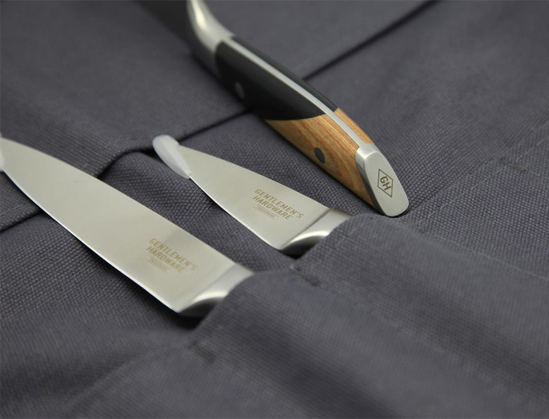Kitchen Knives for Gentlemans Hardware