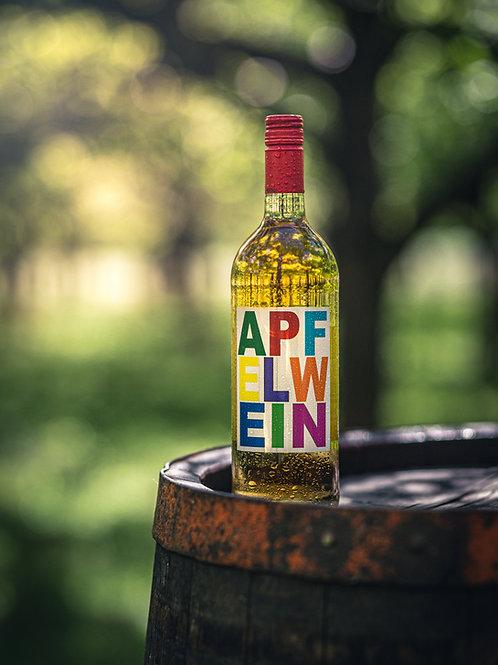 Apfelwein Pur - 6er Karton