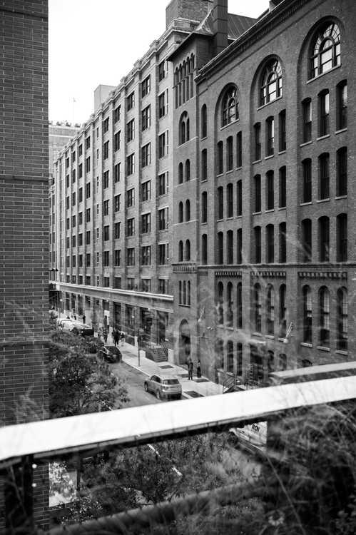 Highline View.